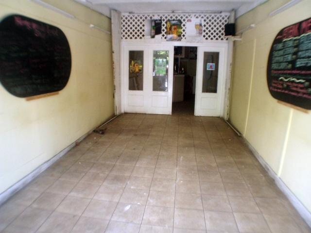 Local comercial -                                       Benidorm -                                       0 dormitorios -                                       0 ocupantes