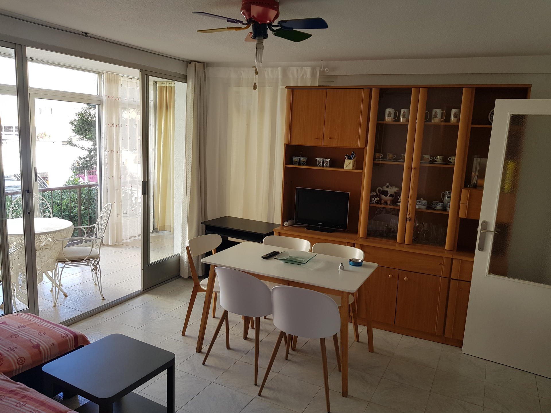 Piso -                                       Benidorm -                                       3 dormitorios -                                       0 ocupantes
