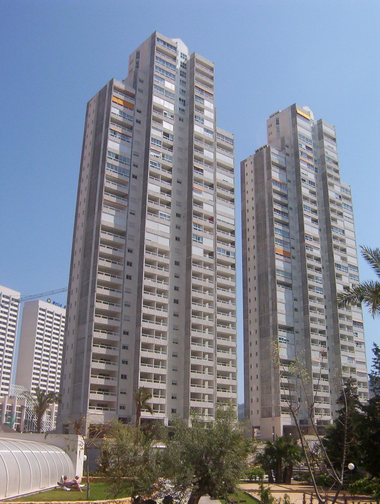 Apartamento -                                       Benidorm -                                       0 dormitorios -                                       0 ocupantes