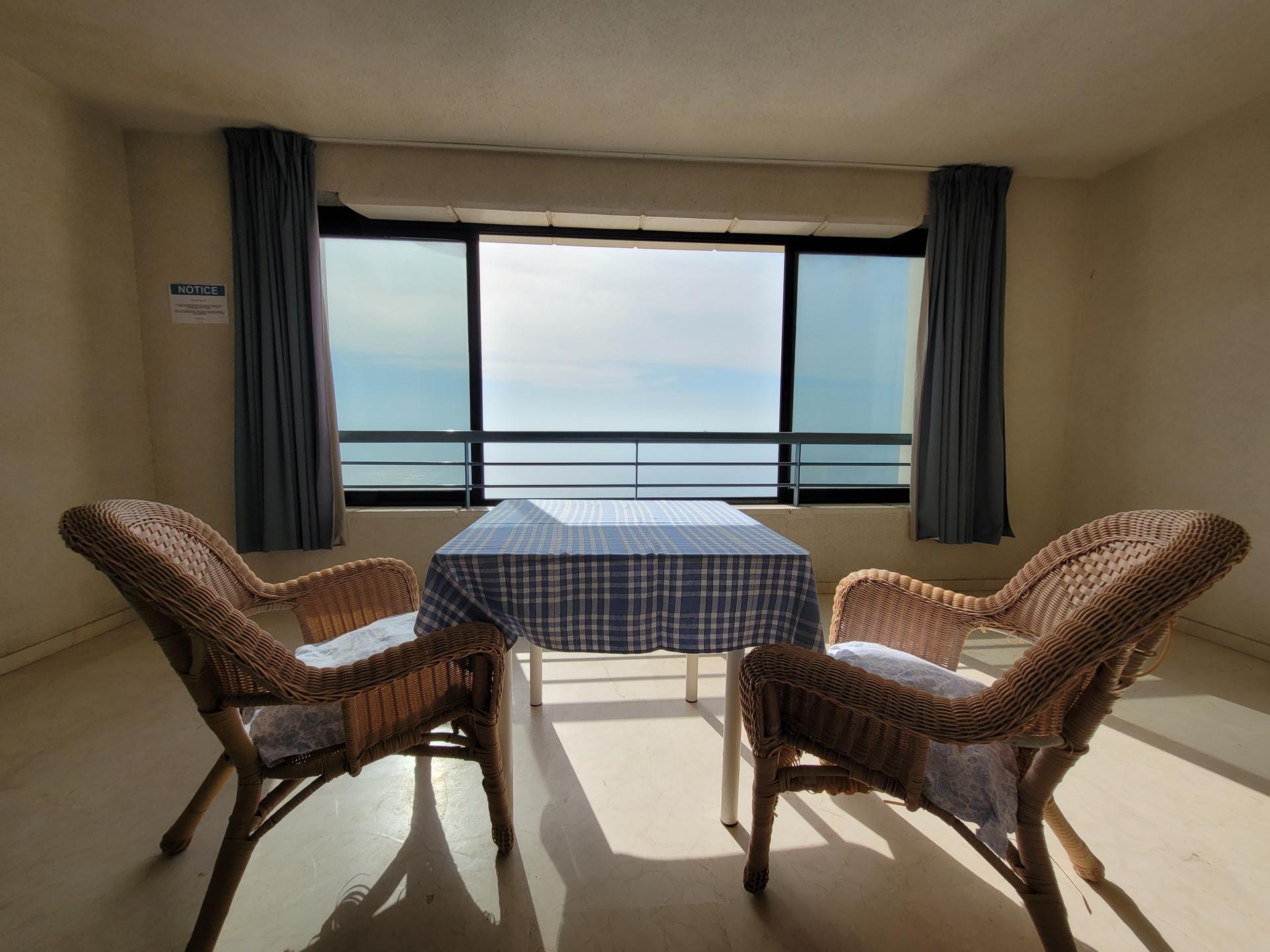 Apartamento -                                       Benidorm -                                       1 dormitorios -                                       4 ocupantes