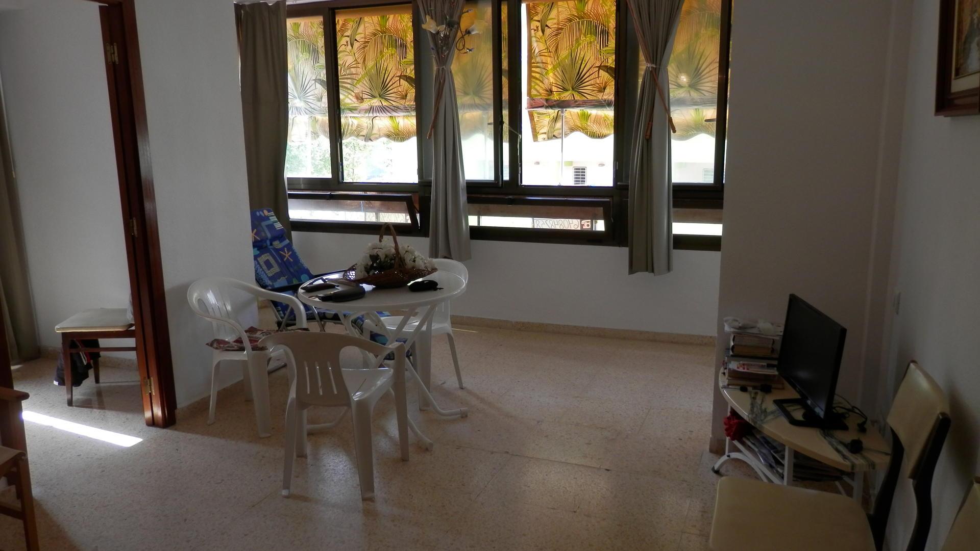 Apartamento -                                       Benidorm -                                       2 dormitorios -                                       0 ocupantes